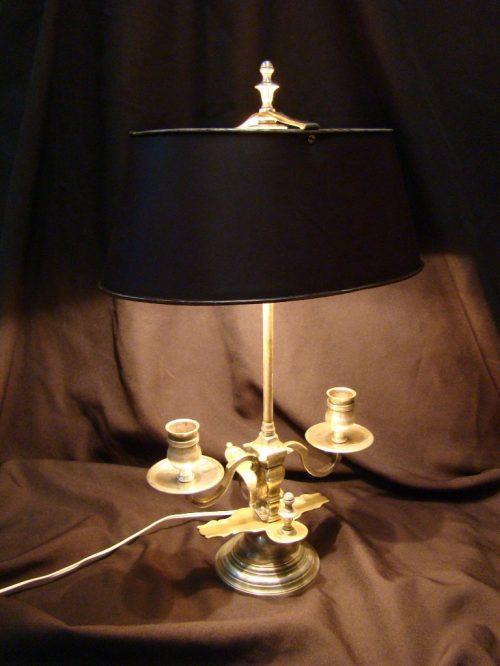 LAMP BOUIL 6