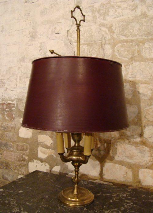 LAMPE BOUIL 1