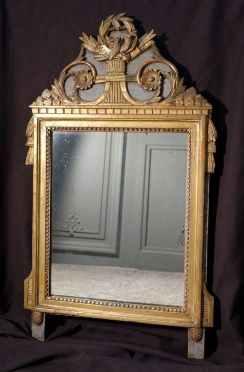 miroir louis XVI 1